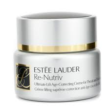 Estee Lauder Re-Nutriv Ultimate Lift Age-Correcting Cream Review