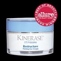 Kinerase Restructure Firming Eye Cream Review