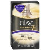 Olay Total Effects 7-in-1 Tone Correcting Eye Treatment Review