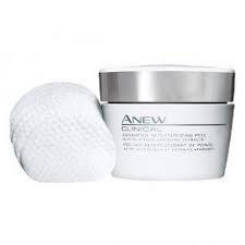 Avon Anew Clinical Advanced Retexturizing Peel - The ...
