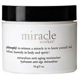 Philosophy Miracle Worker Miraculous Anti-Aging Moisturizer Review