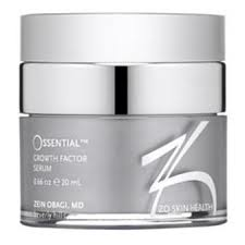 ZO Skin Health Ossential Growth Factor Serum Review