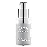 Kate Somerville Line Release Under Eye Repair Review