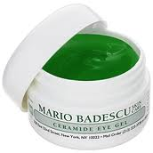 Mario Badescu Ceramide Eye Gel Review