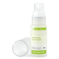 Murad Renewing Eye Cream Review
