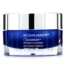 ZO Skin Health Olluminate Intense Eye Repair Review