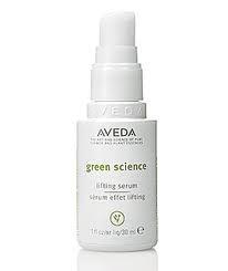 Aveda Green Science Lifting Serum Review