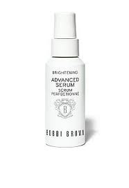 Bobbi Brown Brightening Advanced Serum Review