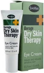 Borage Dry Skin Therapy Eye Cream Review
