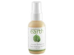 Made from Earth Vitamin Enhanced Face Firming Serum Review
