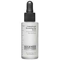 Algenist Concentrated Reconstructing Serum Review