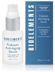 Bioelements Probiotic Anti-Aging Serum Review
