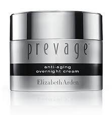 Elizabeth Arden Prevage Anti-Aging Overnight Cream Review