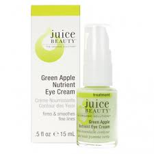 Juice Beauty Green Apple Nutrient Eye Cream Review