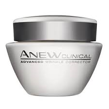 Avon Anew Clinical Advanced Wrinkle Corrector Review