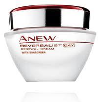 Avon Anew Reversalist Day Renewal Cream Review