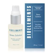 Bioelements Stress Solution Review