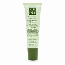 Kiss My Face Eyewitness Eye Repair Creme Review