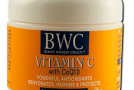 Vitamin C with CoQ10 Renewal Cream Review