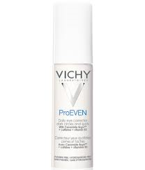 Vichy ProEVEN Eye Corrector Dark Circles and Spots Review