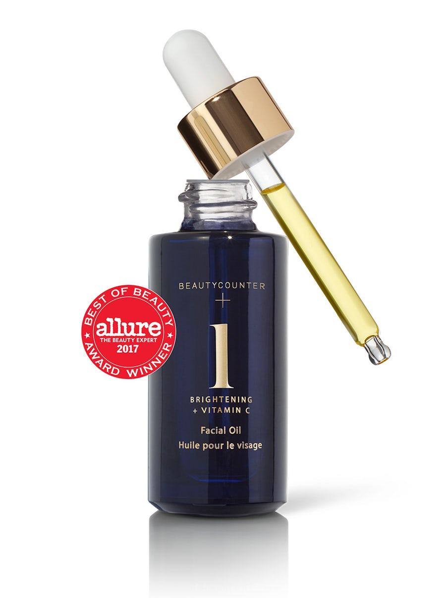#1 - Beautycounter No. 1 Brightening Oil