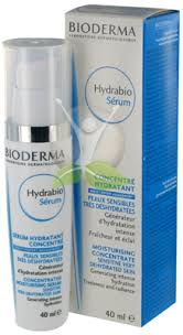 Bioderma Hydrabio Serum Moisturizing Concentrate Review