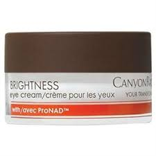 Canyon Ranch Brightness Eye Cream Review