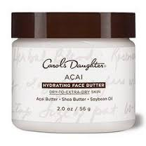 Carol's Daughter Acai Hydrating Face Butter Review