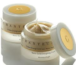 Chantecaille Nano Gold Energizing Cream Review