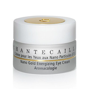 Chantecaille Nano Gold Energizing Eye Cream Review