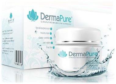 Dermapure Anti Aging Serum