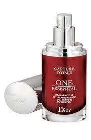 Dior Caputre Totale One Essential Skin Boosting Super Serum Review
