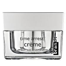 Dr. Brandt Time Arrest Creme Review