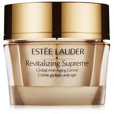 Estee Lauder Revitalizing Supreme Global Anti-Aging Creme Review
