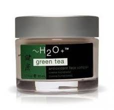 H2O+ Green Tea Antioxidant Face Complex Review