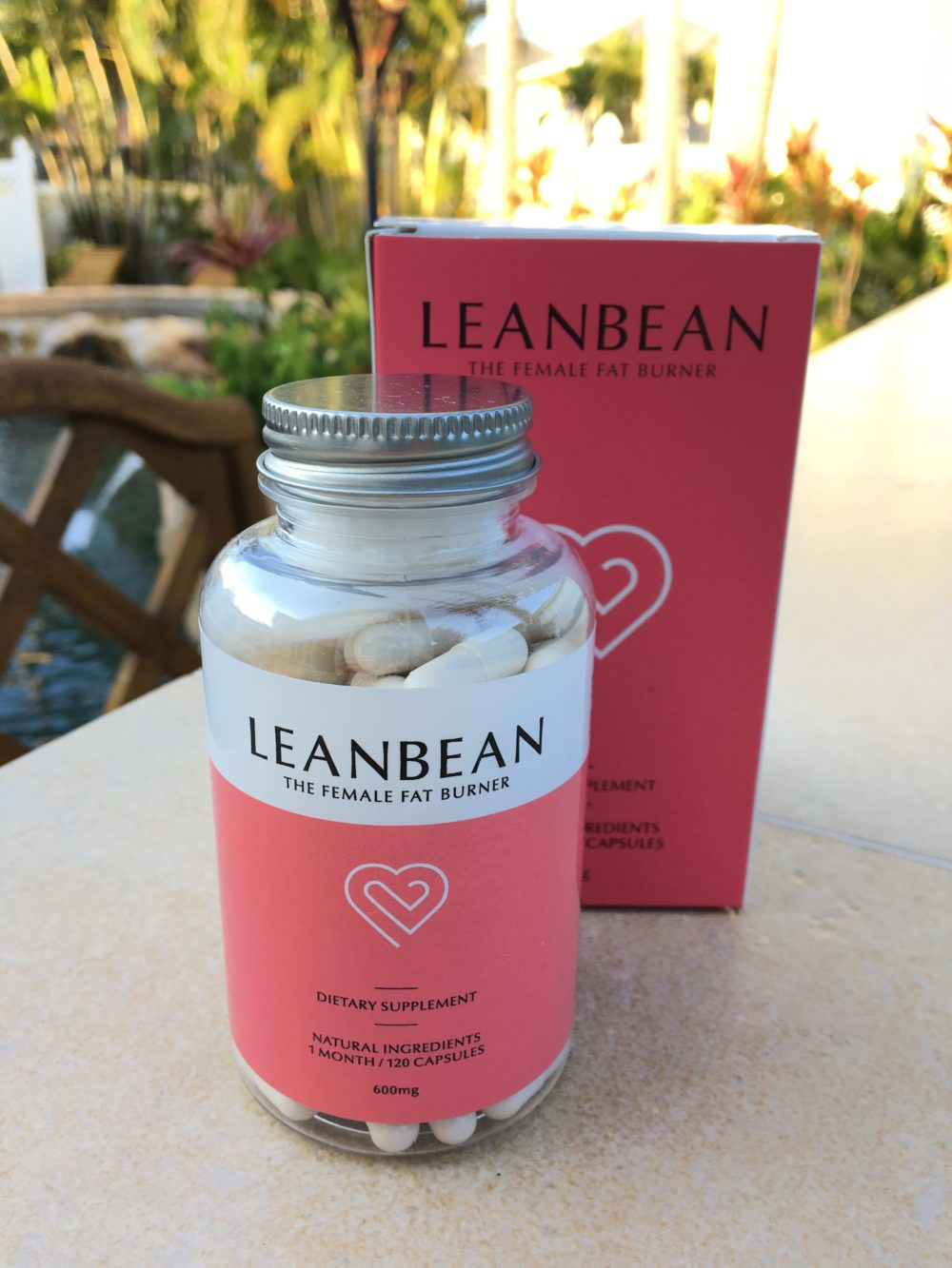 Leanbean results