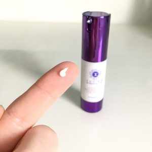 Iluma Intense brightening eye cream