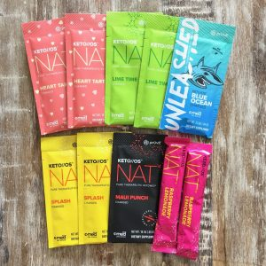 Keto NAT samples for sale
