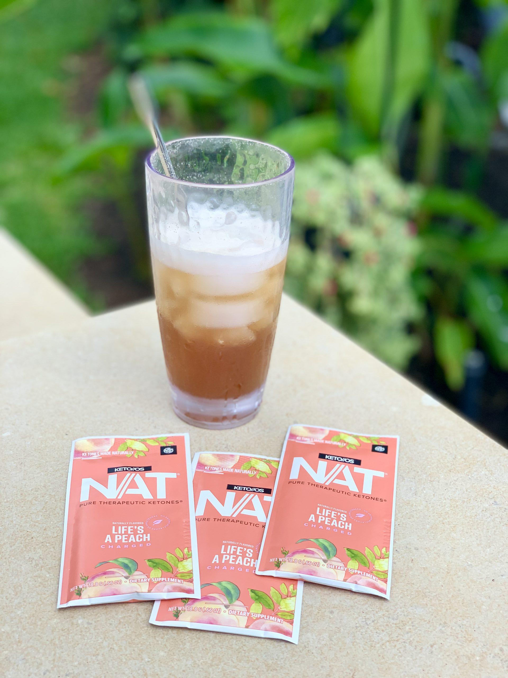 lifes a peach nat sample