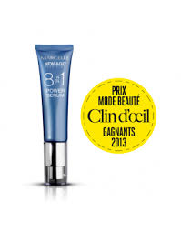Marcelle New Age Precision 8-in-1 Power Serum Review
