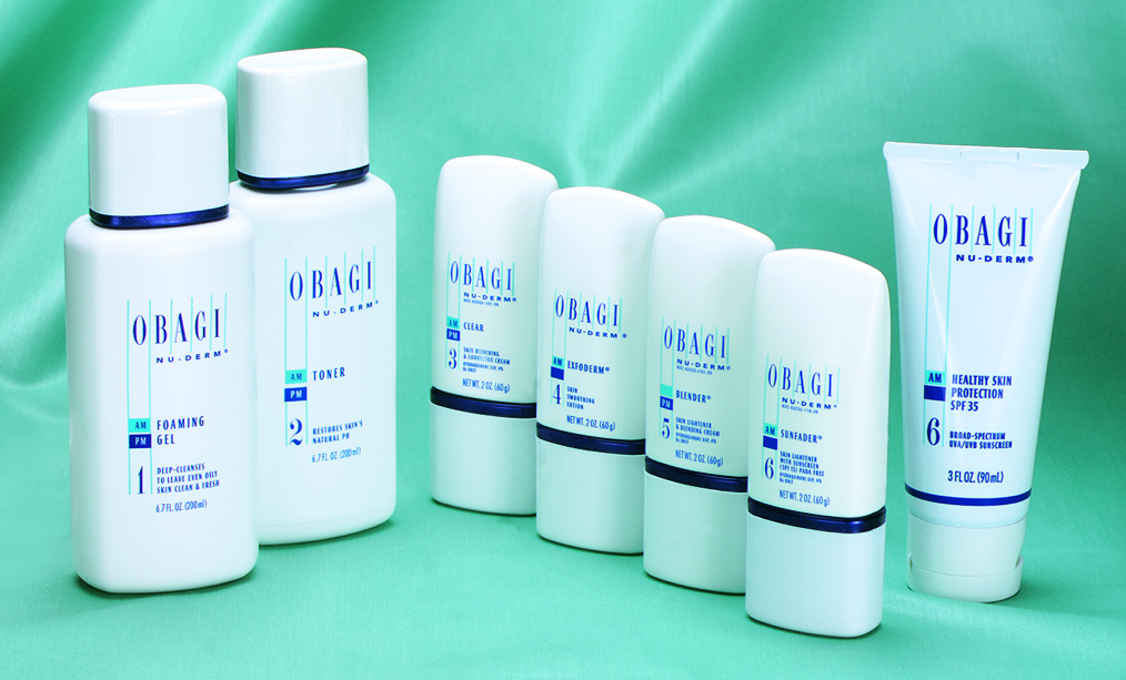 Obagi Foaming Gel Cleanser