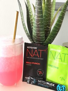 Pruvit Maui punch recipes