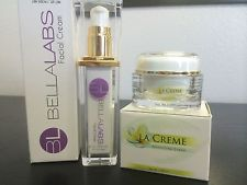 bella labs and la creme