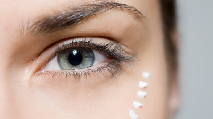 top eye creams