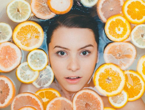 vitamin c skin benefits